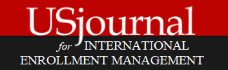 USjournal for International Enrollment Management