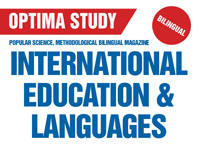 Optima Study: International Education and Languages