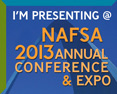General Session at NAFSA Conference: Great Expectations