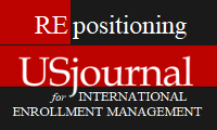 REpositioning the USjournal for International Enrollment Management