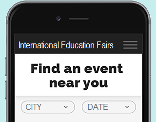 Worldwide Events Promoting Study in the USA