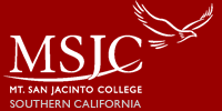 Mt. San Jacinto College, California