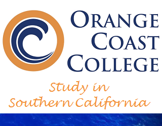Orange Coast College, California