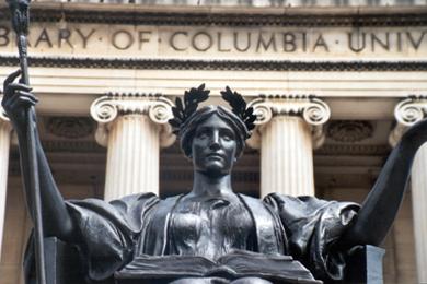 Columbia University - American Language Program, New York City