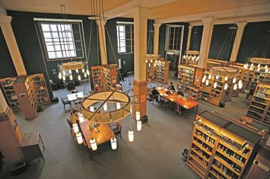 Empire state paper research institute