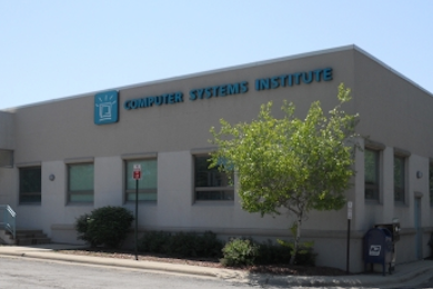 Computer Systems Institute, with a campus in Skokie, Illinois -- near Chicago