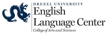 Drexel University English Language Center
