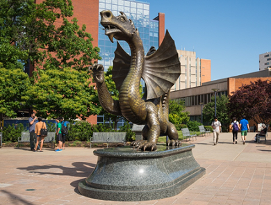 Drexel University in Philadelphia, Pennsylvania