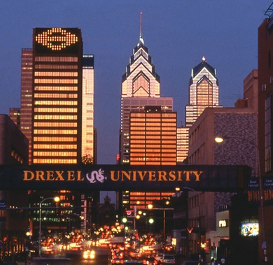 Part of Drexel University, and located on the campus In the vibrant ...