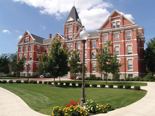 The University of Findlay, Ohio