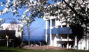 Highline College near Seattle, Washington