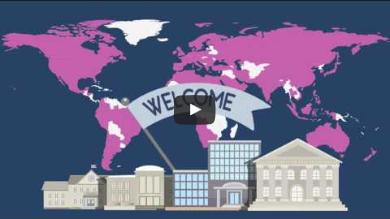 INTCAS: INTelligent Communities Around Students