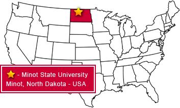 State University North Dakota