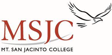 Mt San Jacinto College California