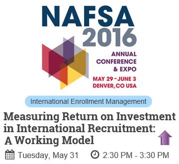 Measuring Return on Investment in International Recruitment