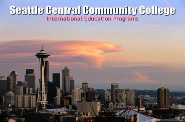 Du học Mỹ Cao đẳng Cộng đồng Seattle Central Community College, USA