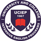 UCIEP, University and College Intensive English Programs