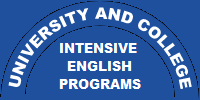University and College Intensive English Programs