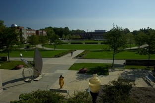 The University of Indianapolis, Indiana